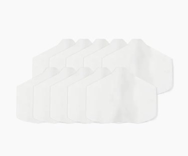 Ministry of Supply filter pack