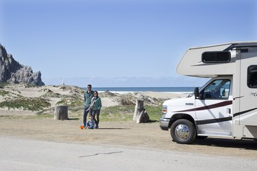 A California Coast Road Trip With Amy Tangerine