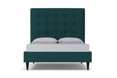 palmer upholstered bed