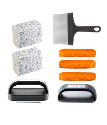 Blackstone 8-Piece Griddle Cleaning Kit