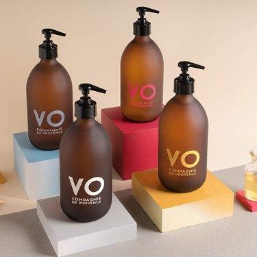 Compagnie de Provence soap