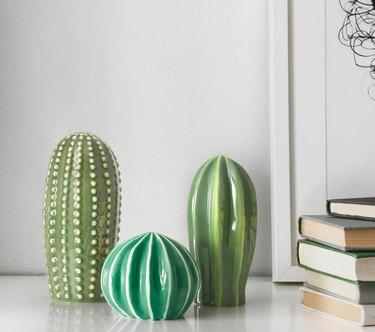 Sjalsligt Decorative Items (set of 3), $14.99
