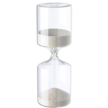 Hemvist Decorative Hourglass, $9.99