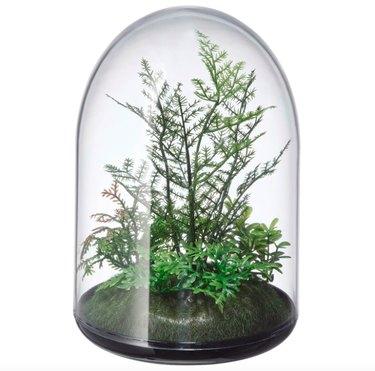 Invandig Artificial Terrarium, $5.99
