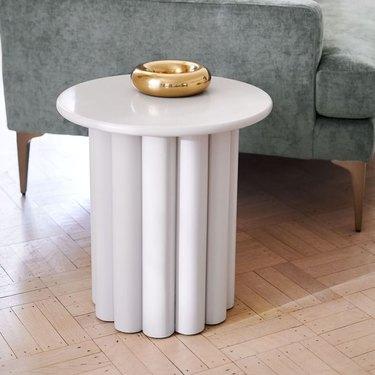 west elm hera table