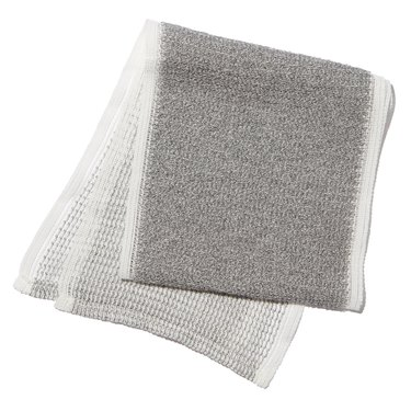 odor absorbing washcloth