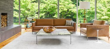 knoll midcentury furniture