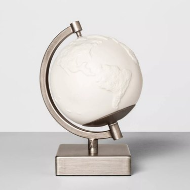 globe nightlight