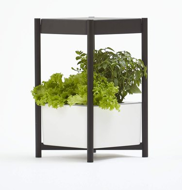 miracle gro indoor growing system
