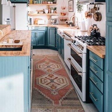STR: Jess Ann Kirby - Kitchen