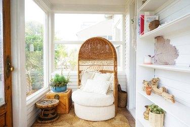 bohemian bungalow