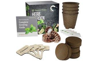 Planters' Choice Growing Kit
