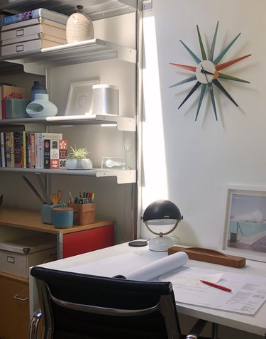 Home Office by Oonagh Ryan