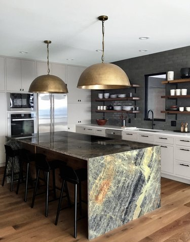 industrial kitchen ideas