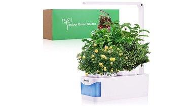 Hoctor Indoor Herb Garden