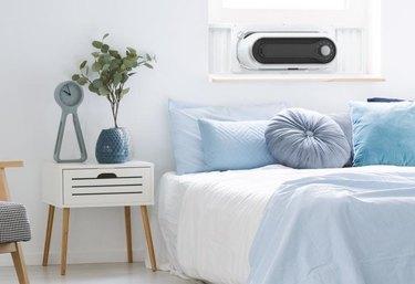 Kapsul Air Conditioner, $599