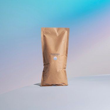 dish soap refill bag