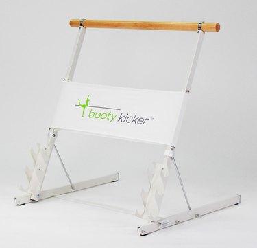 folding fitness barre