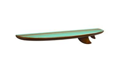 Target Surfboard Wall Shelf