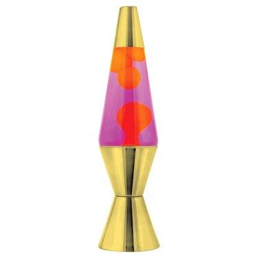 target lava lamp