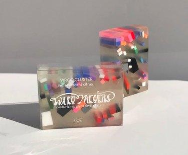 wary meyers virgo soap