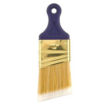 Sash paint brush