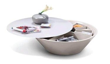 Modrest Pepper Coffee Table