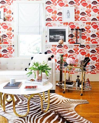 Shop the Room: Allison Crawford Living Room