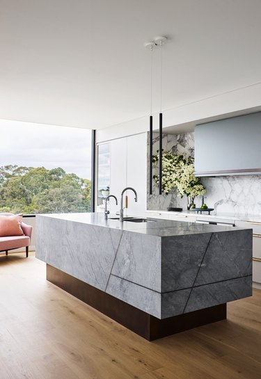 Anson Smart for Arent&Pike kitchen