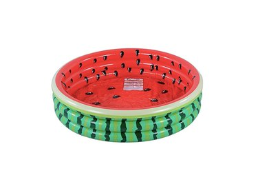 XFlated Watermelon Kiddie Pool