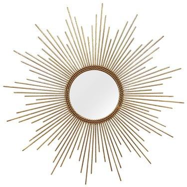 Stratton Home Decor Andrea Wall Mirror, $64.99