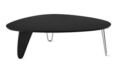 isamu noguchi black table
