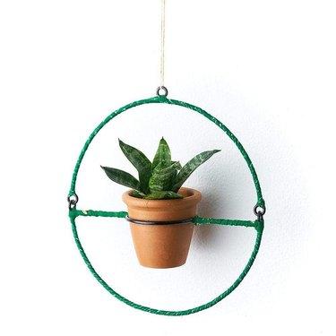 GlobeIn Sari Air Element Planter