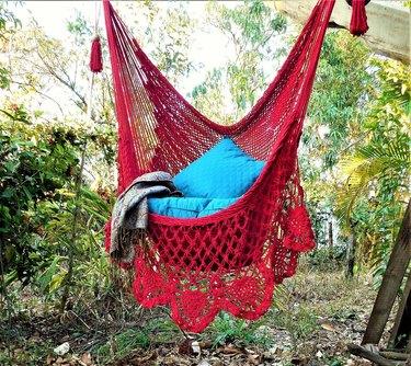 Hammocks Nica Large Hammock Chair