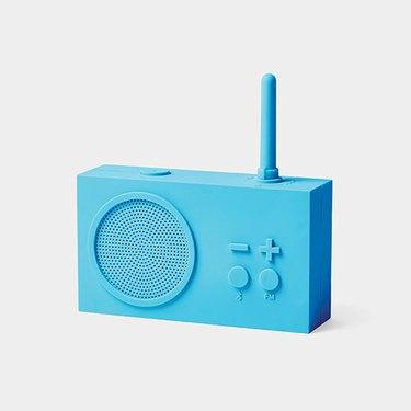 waterproof wireless speaker