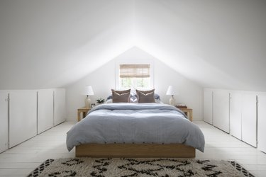 9 Small Attic Ideas That Just Work Despite the Lack of Square Footage