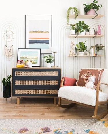 Mandi Gubler Living Room