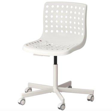 Skalberg/Sporren Swivel Chair, $39.99