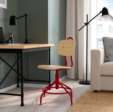 ikea desk chairs