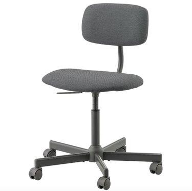 Bleckberget Swivel Chair, $49.99