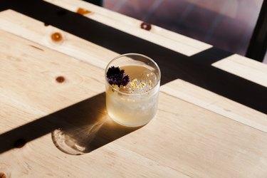 Daisy Mae cocktail