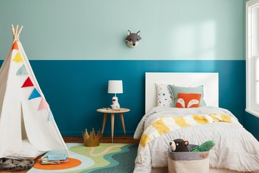 small space paint ideas