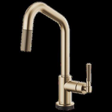 Brizo LITZE® SmartTouch® Pull-Down Faucet