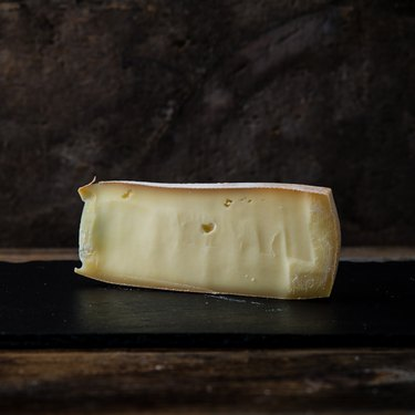 Alpine Cheese for Raclette