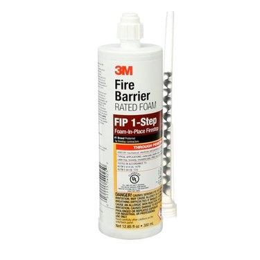 3M Fire Barrier Rated Foam