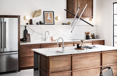 6 Options for a Hands-Free Kitchen and Bathroom