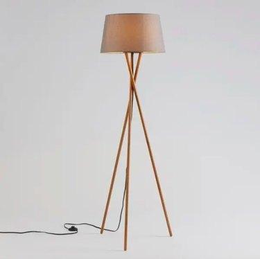 Carson Carrington Ullisjaur Floor Lamp