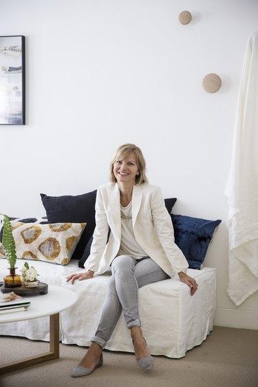 Cultiver founder Nicolle Sullivan