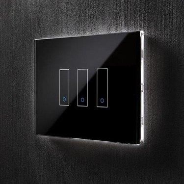 minimalist switchplate