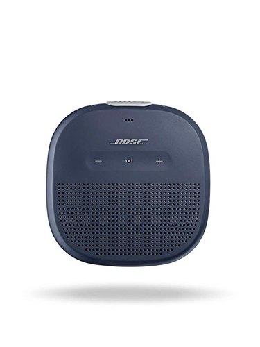 Bose Micro SoundLink Bluetooth Speaker